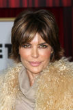 Lisa Rinna, The Muppets Royalty Free Stock Photography