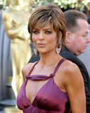Lisa Rinna Stock Images
