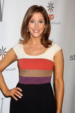 Lisa Sigell arrives at the Step Up Women's Network 7th Inspiration Awards Stock Image