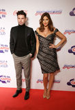 Lisa Snowdon, Dave Berry stockbilder
