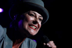 Lisa Stansfield Stock Photography