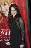 lisa vanderpump Royaltyfria Foton