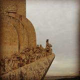 Lisabon stock fotografie