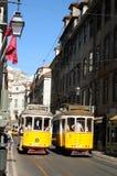 Lisabon stock foto