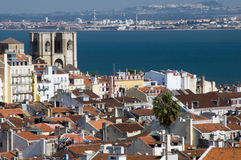 Lisboa Stock Image