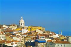 Lisboa Imagen de archivo libre de regalías