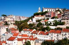 Lisboa imágenes de archivo libres de regalías