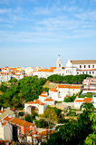 Lisboa Fotografía de archivo