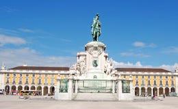 Lisboa Foto de archivo libre de regalías