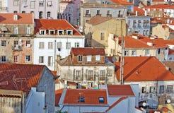 Lisboa Foto de Stock