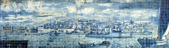Lisboa Zdjęcia Royalty Free