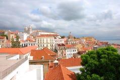 Lisboa Fotografía de archivo libre de regalías