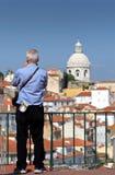 Lisboa Fotos de archivo