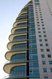 Lisboa - arquitetura moderna Foto de Stock Royalty Free