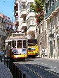 Lisboa (august 2013) royalty free stock images