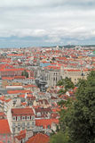 European cityscape Stock Images