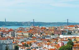 Lisboa, Portugal Imagen de archivo libre de regalías
