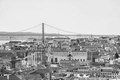Lisboa, Portugal Imagem de Stock Royalty Free