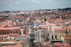 Lisboa, Portugal Imágenes de archivo libres de regalías