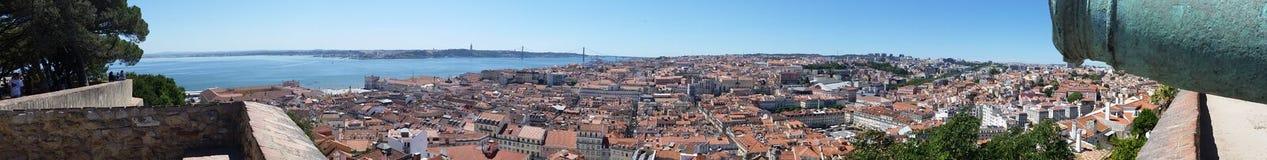 Lisboa Portugal Imagem de Stock Royalty Free