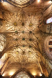 Lisboa, Portugal - 18 de febrero de 2017: Monasterio de Jeronimos Li Imagen de archivo