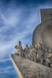 Lisboa, Portugal, destino turístico Imagen de archivo libre de regalías