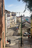 Lisboa, Portugal, destino turístico Fotos de archivo
