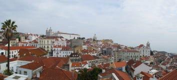 Lisboa, Portugal, península ibérica, Europa Fotos de Stock Royalty Free