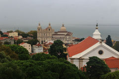 Lisboa, Portugal Royalty Free Stock Photography