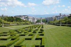 Lisboa, Portugalia Fotografia Stock
