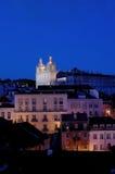 Lisboa velha Fotos de Stock Royalty Free