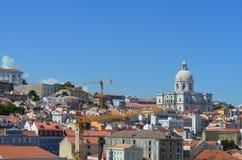 Lisboa Royalty Free Stock Photos