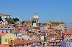 Lisboa Royalty Free Stock Images