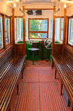 Lisbom tram Stock Image