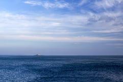 Lisbon – Bugio Lighthouse Royalty Free Stock Photo