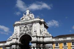 lisbon Португалия Стоковые Фото