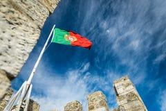 lisbon Португалия Стоковое Изображение RF