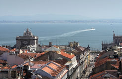 Free Lisbon Royalty Free Stock Image - 1324416