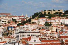 Lisbon Royalty Free Stock Photography