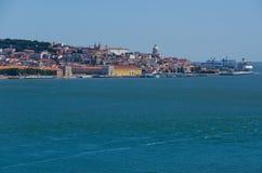 Lisbon Arkivbilder