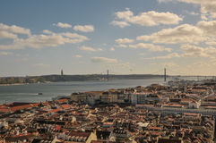 Lisbon Obrazy Stock