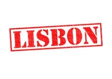 lisbon stock illustrationer