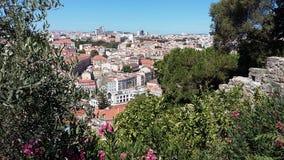 Lisbon_2 royalty-vrije stock afbeeldingen