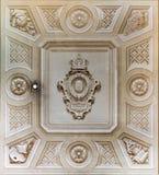 Lisbon Ajuda Palace Royalty Free Stock Images
