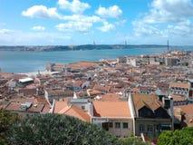 Lisbon Royaltyfri Fotografi