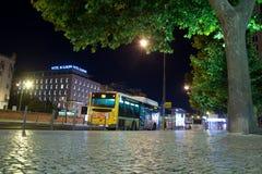 Lisbon Bus Stock Photos
