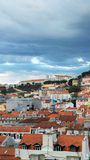 Lisbon, the capital city of Portugal Royalty Free Stock Image