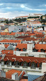 Lisbon, the capital city of Portugal Stock Photography