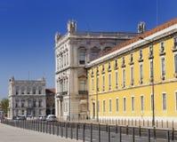 Lisbon city Stock Photography