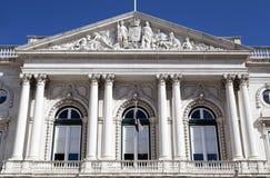 Lisbon City Hall Royalty Free Stock Photos